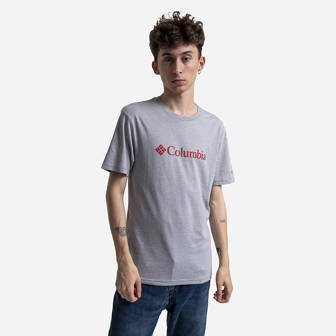 Columbia Csc Basic Logo Short Sleeve 1680053 039