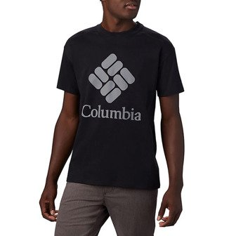 Columbia Lodge Logo Tee 1886291 010