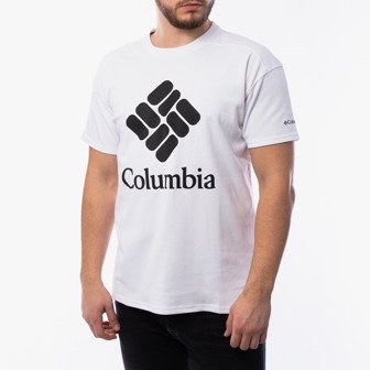 Columbia Lodge Logo Tee 1886291 101