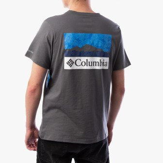 Columbia M Rapid Ridge Back Graphic 1888863 023