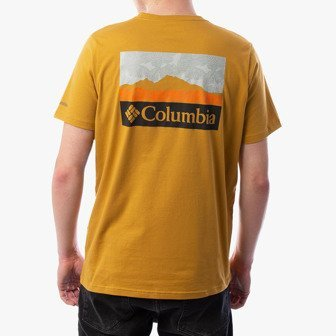 Columbia M Rapid Ridge Back Graphic 1888863 734