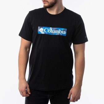 Columbia Rapid Ridge Graphic Tee 1888813 010