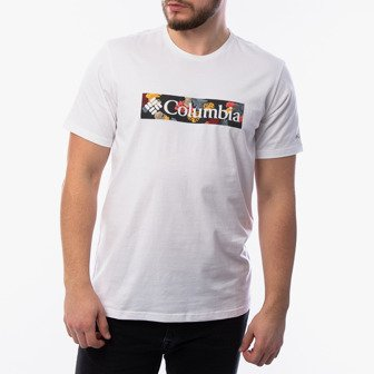 Columbia Rapid Ridge Graphic Tee 1888813 100
