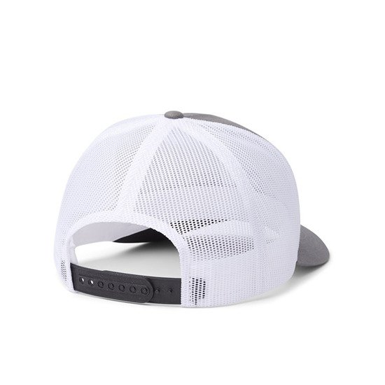 Columbia Mesh Snap Back Hat 1652541 050