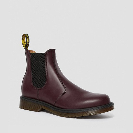 Dr. Martens 2976 Cherry Red 11853600