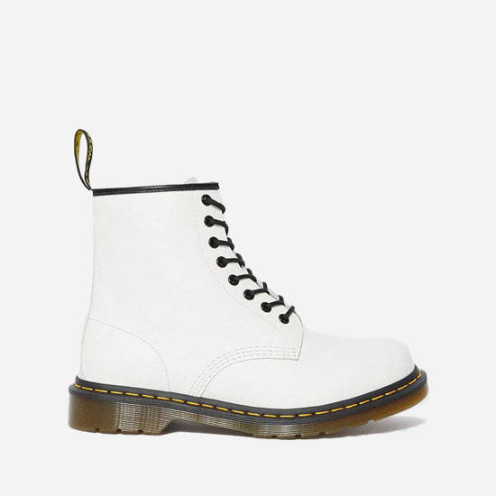 Dr. Martens Yellow Smooth 11822100