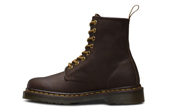 Shoes DR. MARTENS 1460 aztec crazy horse 11822200