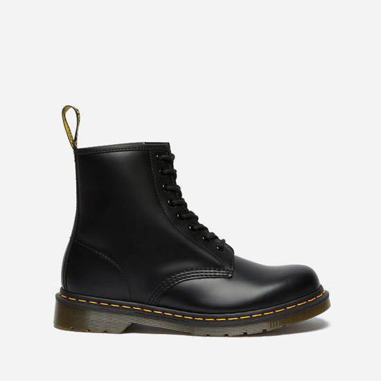 Shoes Dr Martens 1460 Black 11822006