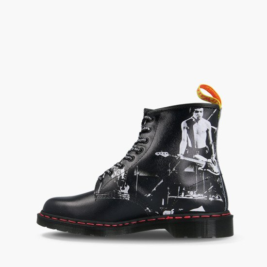 Shoes Dr Martens 1460 Sex Pistols 24789001