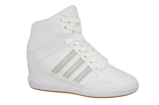 5ee78c3302f WOMEN S SHOES ADIDAS SUPER WEDGE AW3968 WOMEN S SHOES ADIDAS SUPER WEDGE  AW3968 ...